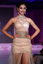 Navneet Kaur Dhillon at Tanishq wedding collection event (7)_526c042008a89.JPG