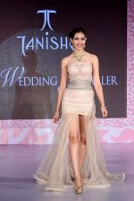 Navneet Kaur Dhillon at Tanishq wedding collection event (8)_526c0423a4584.JPG