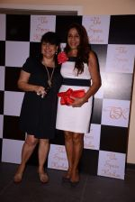Raell Padamsee at The Spare Kitchen launch in Juhu, Mumbai on 25th Oct 2013 (24)_526c0d7e1c1f3.JPG