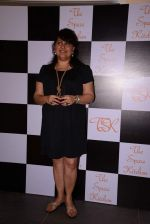 Raell Padamsee at The Spare Kitchen launch in Juhu, Mumbai on 25th Oct 2013 (25)_526c0d81afa8d.JPG