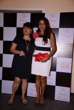 Raell Padamsee at The Spare Kitchen launch in Juhu, Mumbai on 25th Oct 2013 (26)_526c0d8391776.JPG