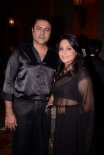 Sanjeev Seth and Lata Sabharwal at Nach Baliye 6 Launch in Mumbai on 25th Oct 2013 (18)_526c09e425baf.JPG