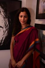 Sheetal Menon at Gallery 7 for Sumer Verma exhibition in Mumbai on 26th Oct 2013 (58)_526ce86c0ddf2.JPG