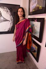 Sheetal Menon at Gallery 7 for Sumer Verma exhibition in Mumbai on 26th Oct 2013 (60)_526ce865869ee.JPG