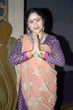 Jayati Bhatia at Bharat Dabholkar_s play Blame it on Yashraj screening in St Andrews, Mumbai on 27th Oct 2013 (67)_526e17f8517ed.JPG