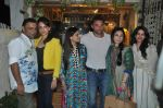Sohail Khan at the Launch of Alvira & Ashley_s store Ahakzai in Mumbai on 27th Oct 2013 (144)_526ea1955169f.JPG