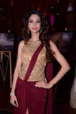 Amruta Patki at Prriya Chabbria festive collection launch in Mumbai on 28th Oct 2013 (38)_526f9516820c8.JPG