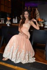 Amruta Patki at Prriya Chabbria festive collection launch in Mumbai on 28th Oct 2013 (45)_526f952329061.JPG