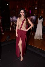 Amruta Patki at Prriya Chabbria festive collection launch in Mumbai on 28th Oct 2013 (47)_526f952739839.JPG