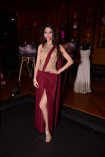 Amruta Patki at Prriya Chabbria festive collection launch in Mumbai on 28th Oct 2013 (48)_526f952956cbb.JPG