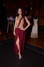 Amruta Patki at Prriya Chabbria festive collection launch in Mumbai on 28th Oct 2013 (49)_526f952b053f6.JPG