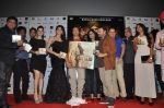 Anand Raj Anand, Anjali Abrol, Urvashi Rautela, Sunny Deol, Amrita Rao, Anil Sharma at Singh Saheb the great press meet in Cinemax, Mumbai on 28th Oct 2013 (52)_526f801f44dca.JPG
