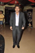 Johnny Lever at Singh Saheb the great press meet in Cinemax, Mumbai on 28th Oct 2013 (58)_526f80bfd91dd.JPG