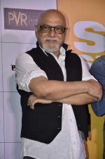 Pritish Nandy at Trailer launch of Shaadi Ke Side Effects in Mumbai on 28th Oct 2013 (60)_526f8f63358a0.JPG
