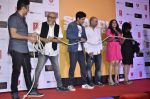 Pritish Nandy, Farhan Akhtar, Vidya Balan, Ekta Kapoor at Trailer launch of Shaadi Ke Side Effects in Mumbai on 28th Oct 2013 (61)_526f8f46b929b.JPG