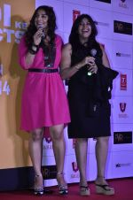 Vidya Balan, Ekta Kapoor at Trailer launch of Shaadi Ke Side Effects in Mumbai on 28th Oct 2013 (43)_526f8fb96aae6.JPG