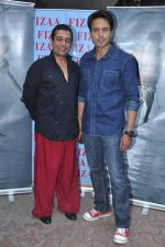 Iqbal Khan at Shahid Aamir_s collection launch in Juhu, Mumbai on 29th Oct 2013 (10)_5270b6b934ae0.JPG