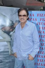 Sanjay Khan at Shahid Aamir_s collection launch in Juhu, Mumbai on 29th Oct 2013 (35)_5270b6fbbf600.JPG