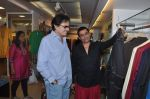Sanjay Khan at Shahid Aamir_s collection launch in Juhu, Mumbai on 29th Oct 2013 (41)_5270b70465d0c.JPG