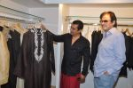Sanjay Khan at Shahid Aamir_s collection launch in Juhu, Mumbai on 29th Oct 2013 (45)_5270b7105a56b.JPG