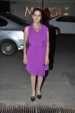 Sharon Prabhakar at Shahid Aamir_s collection launch in Juhu, Mumbai on 29th Oct 2013 (96)_5270b79c426de.JPG