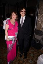 ZARINE AND SANJAY KHAN at Turkish National day celebrations in Mumbai on 29th Oct 2013_5270aad0923db.JPG