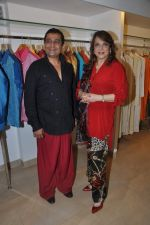 Zarine Khan at Shahid Aamir_s collection launch in Juhu, Mumbai on 29th Oct 2013 (15)_5270b759051b9.JPG