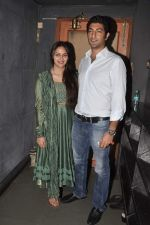 Ahana Deol at the launch of Hema Malini_s devotional album in Isckon, Mumbai on 30th Oct 2013 (83)_52725dd4a4d7b.JPG