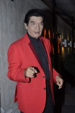 Asrani at R Rajkumar completion party in Juhu, Mumbai on 30th Oct 2013 (5)_52725ec2a2726.JPG