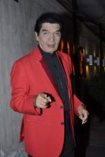 Asrani at R Rajkumar completion party in Juhu, Mumbai on 30th Oct 2013 (8)_52725ecdc7b38.JPG