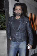 Mukul Dev at R Rajkumar completion party in Juhu, Mumbai on 30th Oct 2013 (11)_52725ef854f39.JPG