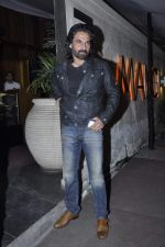 Mukul Dev at R Rajkumar completion party in Juhu, Mumbai on 30th Oct 2013 (12)_52725ef8dfa05.JPG