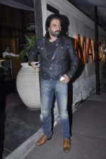 Mukul Dev at R Rajkumar completion party in Juhu, Mumbai on 30th Oct 2013 (13)_52725ef9457c7.JPG