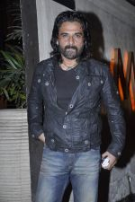 Mukul Dev at R Rajkumar completion party in Juhu, Mumbai on 30th Oct 2013 (14)_52725ef99f4c5.JPG