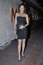 Poonam Jhawar at R Rajkumar completion party in Juhu, Mumbai on 30th Oct 2013 (43)_52725f09001fb.JPG