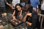Suchitra Pillai at jewellery showroom in Bandra, Mumbai on 30th Oct 2013 (17)_527263d2d4a96.JPG