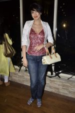 Yukta Mookhey at Shiamak show in St Andrews, Mumbai on 30th Oct 2013 (68)_527262aa75182.JPG