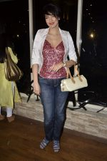 Yukta Mookhey at Shiamak show in St Andrews, Mumbai on 30th Oct 2013 (69)_527262aaceec4.JPG