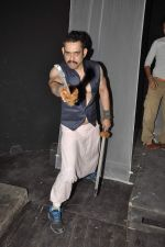 at Rashomon Blues play rehearsal in Prithvi, Mumbai on 30th Oct 2013 (4)_52725e7cac68a.JPG