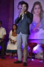 Iqbal Khan at Life Ok launches Tumhari Paakhi based on Sarat Chandra_s classic Navvidhaan in Filmcity, Mumbai on 31st Oct 2013 (28)_5273c3255b288.JPG