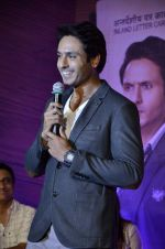 Iqbal Khan at Life Ok launches Tumhari Paakhi based on Sarat Chandra_s classic Navvidhaan in Filmcity, Mumbai on 31st Oct 2013 (31)_5273c3267bc68.JPG
