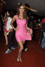 Nicole Faria  at Yaariyan film launch in Cinemax, Mumbai on 31st Oct 2013 (120)_5273ed195d514.JPG