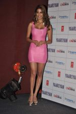 Nicole Faria  at Yaariyan film launch in Cinemax, Mumbai on 31st Oct 2013 (121)_5273ed19d80e8.JPG