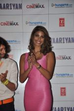 Nicole Faria at Yaariyan film launch in Cinemax, Mumbai on 31st Oct 2013 (88)_5273ed1c5c619.JPG