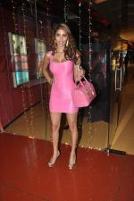 Nicole Faria at Yaariyan film launch in Cinemax, Mumbai on 31st Oct 2013 (90)_5273ed1d5abc6.JPG