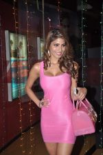 Nicole Faria at Yaariyan film launch in Cinemax, Mumbai on 31st Oct 2013 (91)_5273ed1ddafe0.JPG