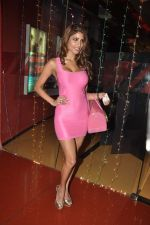 Nicole Faria at Yaariyan film launch in Cinemax, Mumbai on 31st Oct 2013 (94)_5273ed1f8302d.JPG