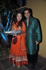 Ganesh Hegde at Sachiin Joshi & Urvashi Sharma_s Diwali party in Powai, Mumbai on 2nd Nov 2013 (212)_527788bcdcaac.JPG