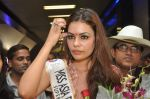 Srishti Rana, Miss Asia Pacific World 2013 winner returns from Korea on 4th Nov 2013 (53)_527901dc58dc0.JPG