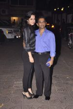 Tulip Joshi, Vinod Nayar at Sohail Khan_s birthday bash and Diwali bash on 3rd Nov 2013 (129)_5278ea679a5d1.JPG